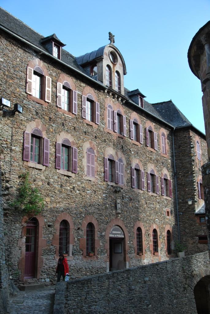 Htellerie facade 2
