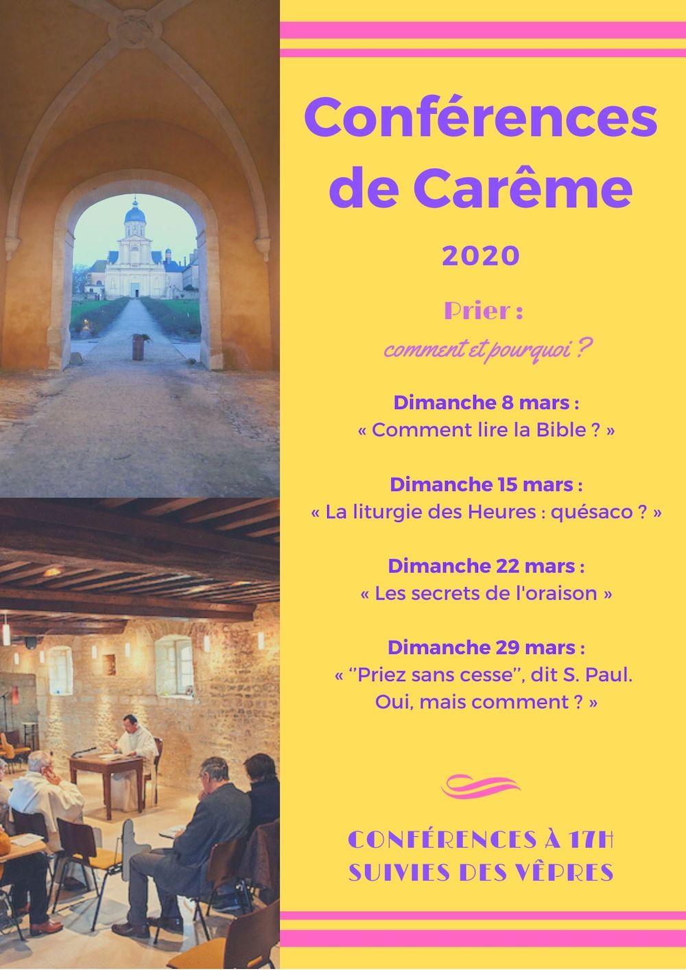 2020 02 06 conference de careme