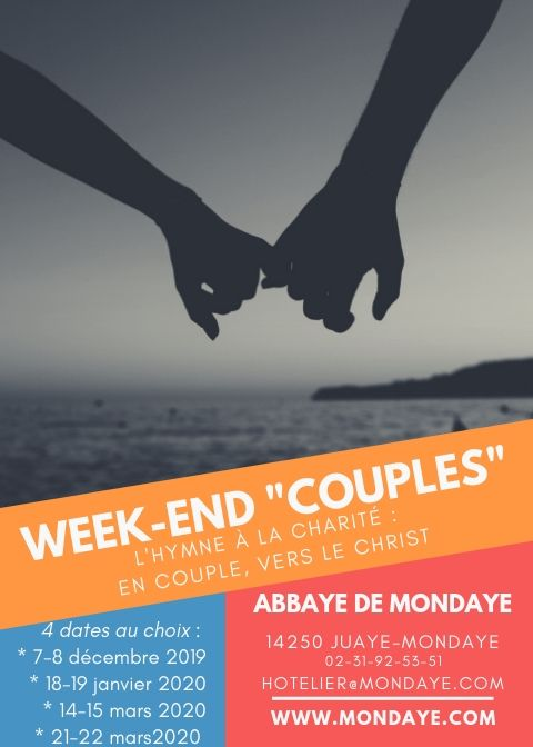 2019 2020 tract week end couples recto