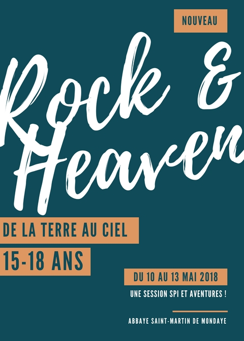 2018 Rock and Heaven 1