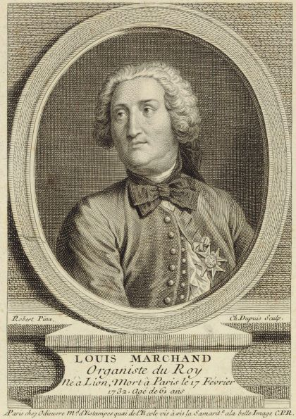 Louis Marchand